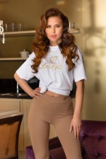T-shirt Loveya