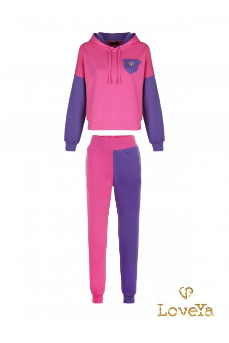 Dres Purple-Pink